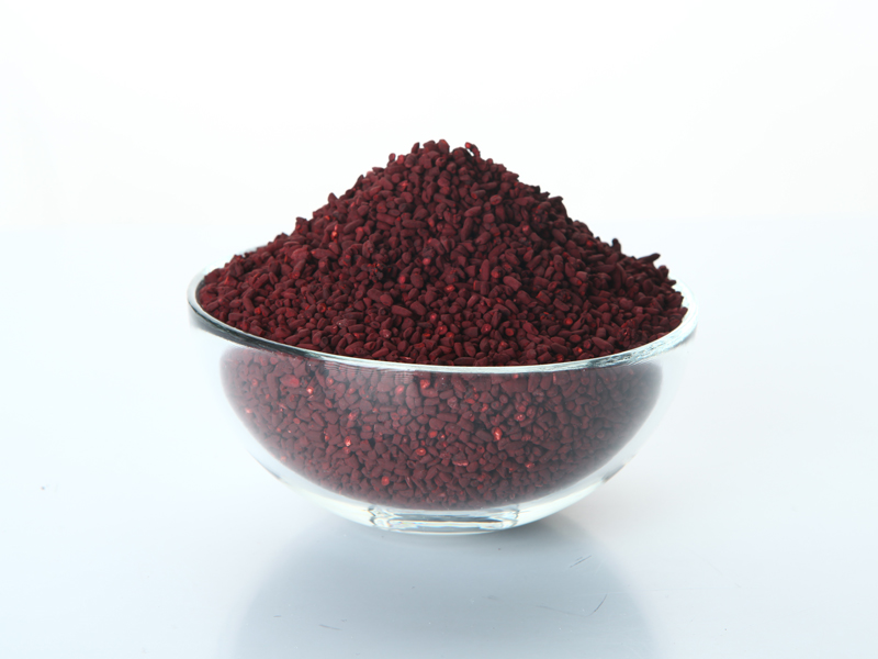 Red Fermented Rice